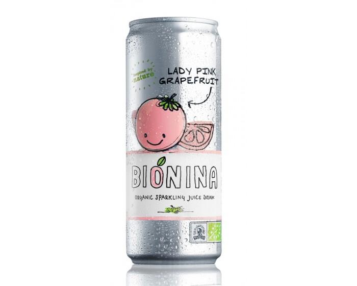 Bionina Grapefruit : pamplemousse