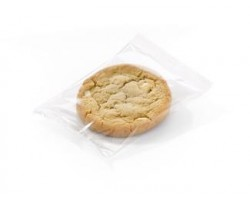 Cookies wite chocolade