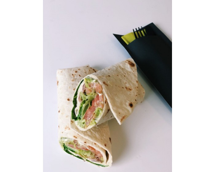 Wrap Guatemala